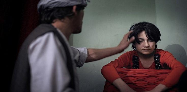 Prawnie usankcjonowana pedofilia w Turcji - zdjęcie