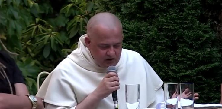 O. Pelanowski: Czy ufać papieżowi ws. Amoris laetitia - zdjęcie