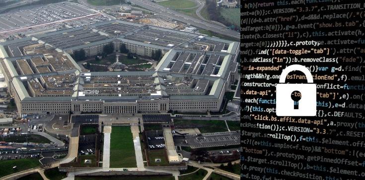 Pentagon przekazał anonimowej spółce setki milionów adresów IP - zdjęcie