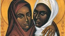 Święte męczennice Perpetua i Felicyta. Dziś ich wspomnienie - miniaturka