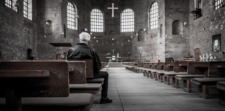 Polski ksiądz opowiada o ruinie katolicyzmu w Holandii - zdjęcie