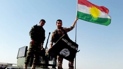 Bastion ISIS padł! Mosul jest wolny - miniaturka