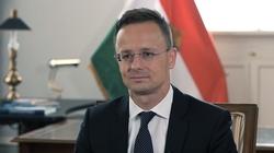 Czy Węgry są prorosyjskie? Wyjaśnia szef MSZ Peter Szijjarto - miniaturka