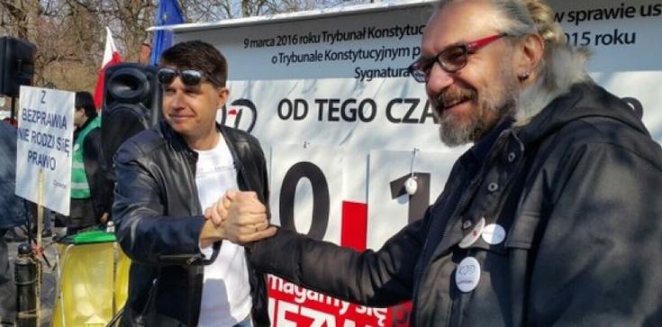 Brudne oskarżenia Kijowskiego: Macierewicz działa na rzecz Rosji - zdjęcie
