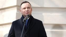 Mądre wystąpienie Prezydenta Andrzeja Dudy - miniaturka