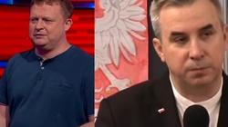 Wojciech Sumliński: Hipokryzja bez granic - miniaturka
