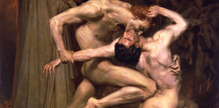 Do jakich piekieł zstąpił Jezus w Wielką Sobotę? - zdjęcie