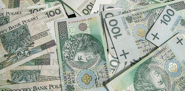 CASE: Luka VAT w Polsce zmniejsza się błyskawicznie. W ostatnich latach nie zaobserwowano tego nigdzie indziej - zdjęcie