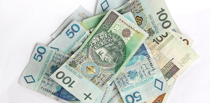 Polska w remoncie: Koniec z niskimi płacami! - zdjęcie