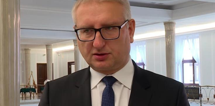 Stanisław Pięta: Obrońcy esbeckich emerytur plują na grób ,,Inki'' i Pileckiego - zdjęcie