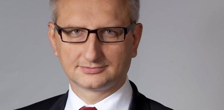 Pięta dla Fronda.pl: Antypolska histeria będzie wygasać - zdjęcie
