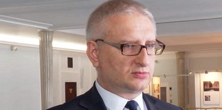 Stanisław Pięta dla Frondy: Jeśli cofniemy się w sprawie sądów, Polacy nam nie wybaczą! - zdjęcie
