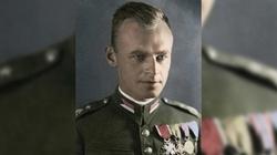 Dokładnie 78 lat temu Witold Pilecki uciekł z Auschwitz, by ujawnić prawdę o niemieckim obozie zagłady  - miniaturka