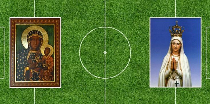 Piłkarski mem na dziś: Do której bramki?  - zdjęcie