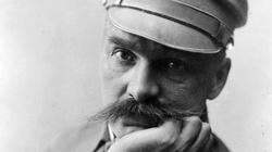 Marszałek Piłsudski - scenki z życia, anegdoty - miniaturka