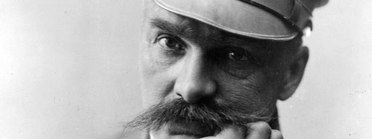 Wywiodłeś Naród Z Domu Niewoli Józef Piłsudski W Poezji