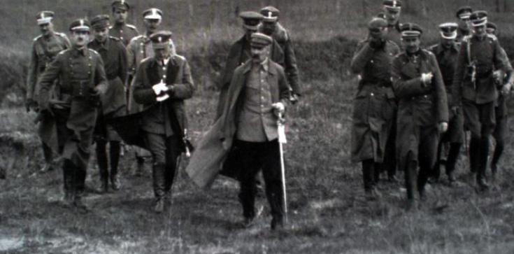 Jerzy Bukowski: Kraków godnie uczcił Józefa Piłsudskiego - zdjęcie