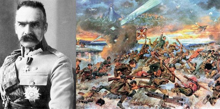 Gdyby Piłsudski nie pokonał Rosji... - zdjęcie