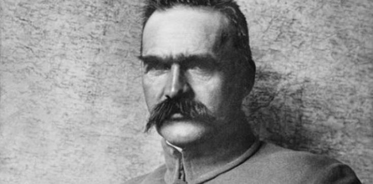 Bohaterowie Bitwy Warszawskiej. Józef Piłsudski - zdjęcie