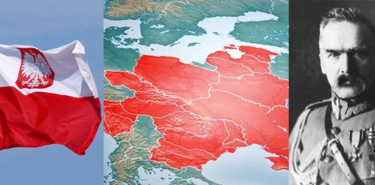 Józef Piłsudski - wizjoner Międzymorza - zdjęcie