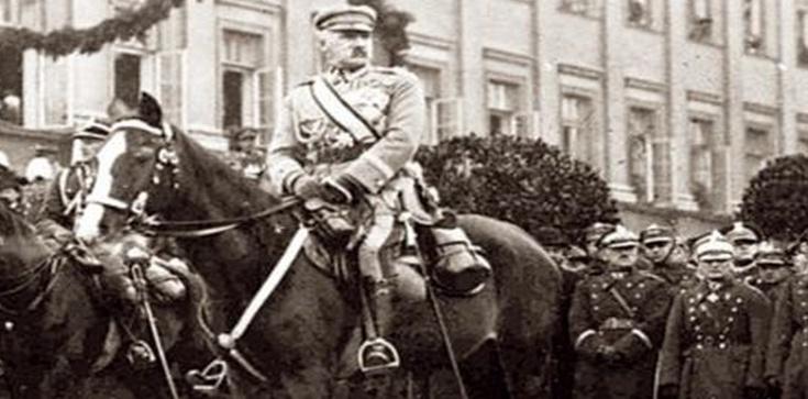 Oto testament Piłsudskiego dla współczesnego Polaka! - zdjęcie