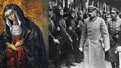 Józef Piłsudski. Wierzył w Polskę i kochał Matkę Bożą - miniaturka