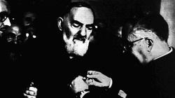 Diabły Ojca Pio - miniaturka