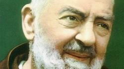O. Pio:Skończ ze spirytyzmem! To szatan we własnej osobie! - miniaturka