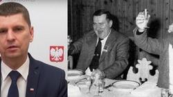 """Instytut Wałęsy straszy szefa MEN za wypowiedź o … agencie """"Bolku"""" i uczeniu dzieci prawdy historycznej - miniaturka"""