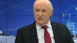 Prof. Jaroszyński z KUL: Ideologie UE nie opierają się obecnie na Bogu - miniaturka