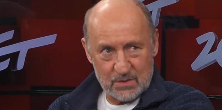 Piotr Fronczewski nie dał się złamać bezpiece. Jest z tego dumny - zdjęcie