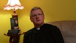 Ks. Piotr Glas: Szatan wściekł się na Polskę - miniaturka