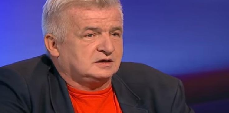 Z internetu: Piotr Ikonowicz celnie o Owsiaku i WOŚP - zdjęcie