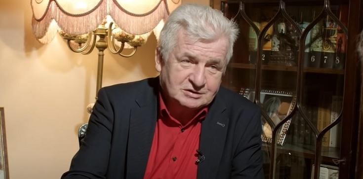 """Ikonowicz: """"Mafiozi"""" mają plecy w warszawskim Ratuszu - zdjęcie"""