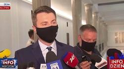 Rzecznik rządu do opozycji ws. ,,zamachu na wolne media'': To określenie niesprawiedliwe wobec Austrii, Niemiec i Francji - miniaturka