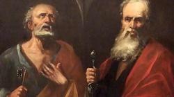 Św. Piotr i Paweł. Umarli z miłości do Chrystusa - miniaturka