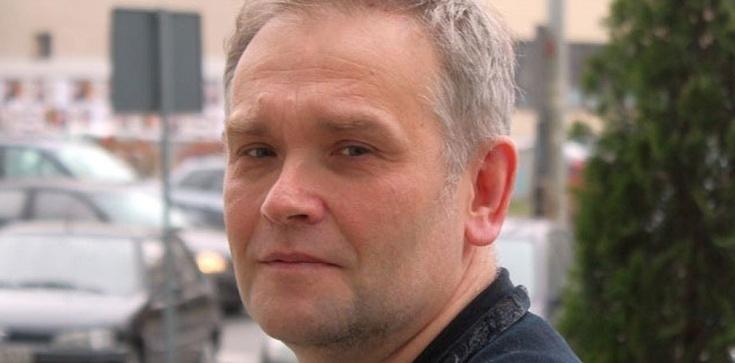 Piotr Zaremba dla Frondy: Od wystąpienia Kamińskiego jeży się włos na głowie!  - zdjęcie