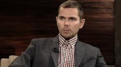 Romuald Szeremietiew: Szkodliwy bajkopisarz - Piotr Zychowicz - miniaturka