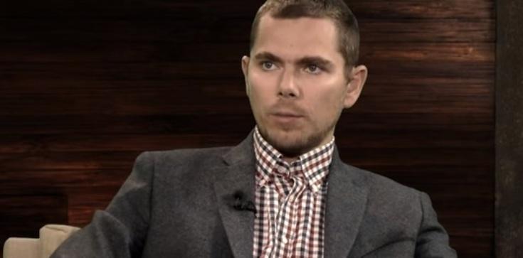 IPN wycofał z konkursu książkę Zychowicza. Jest komunikat - zdjęcie