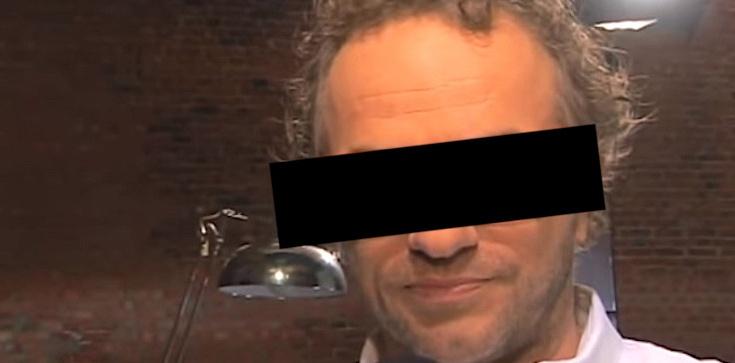 Piotr N. nie uniknie sprawiedliwości! Będzie proces dziennikarza - zdjęcie