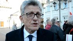 Stanisław Piotrowicz dla Frondy: Przywracamy prawo i sprawiedliwość - miniaturka