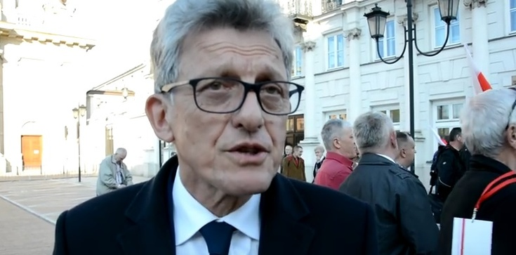 Stanisław Piotrowicz dla Frondy: Kiedy poznamy nazwisko nowego prezesa Sądu Najwyższego? - zdjęcie