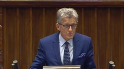 Piotrowicz: Sędziowie są oderwani od rzeczywistości i społeczeństwa, które chce zmian w sądownictwie - miniaturka