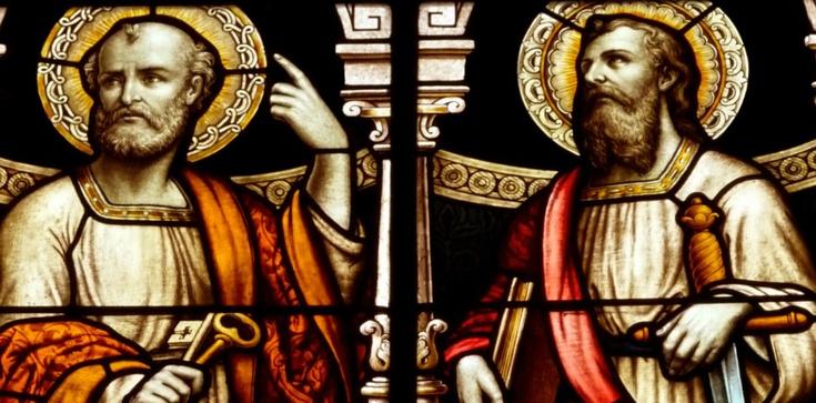 Świętych Piotra i Pawła. Oto, kim byli - zdjęcie