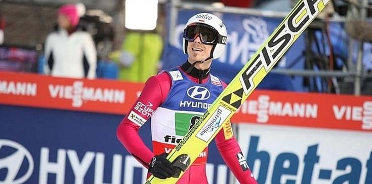 Piotr Żyła z medalem mistrzostw świata w Lahti!!! - zdjęcie