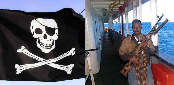 ZOBACZ jak ochrona rozprawia się z somalijskimi piratami! - zdjęcie