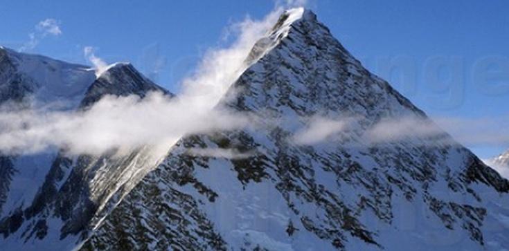 Google odkryło piramidy na Antarktydzie! - zdjęcie