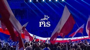 Sondaż: PiS wciąż liderem, Hołownia przegrywa z KO - miniaturka