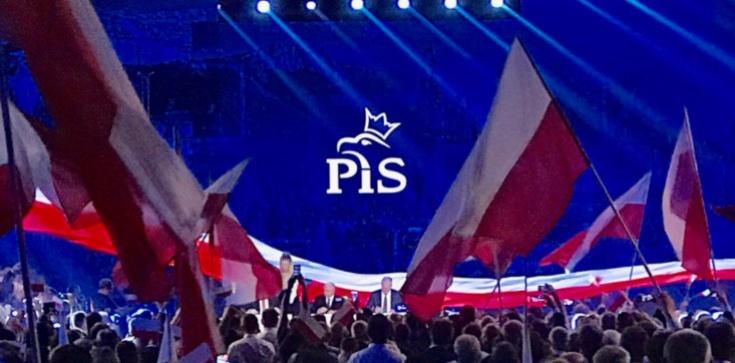 Już jutro konwencja PiS w Rzeszowie - zdjęcie