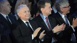 Rozmów koalicyjnych już nie ma, a Sejm uchwalił ustawę o ochronie zwierząt - miniaturka